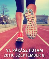 VI. Pákász Futam